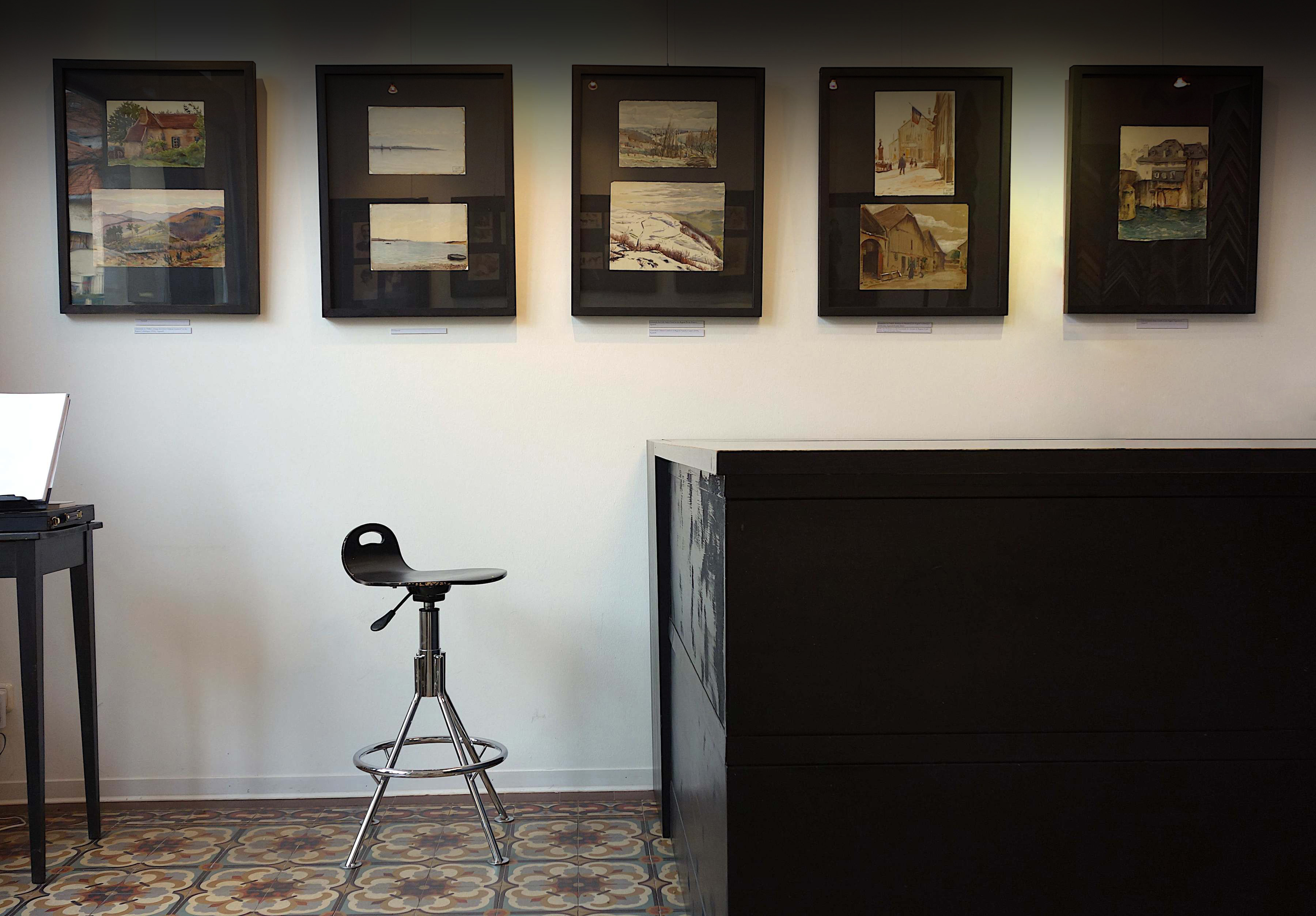 Rahmen & Bild Maria Arlt